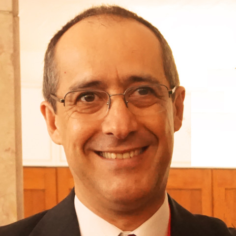 Alexandre Delgado