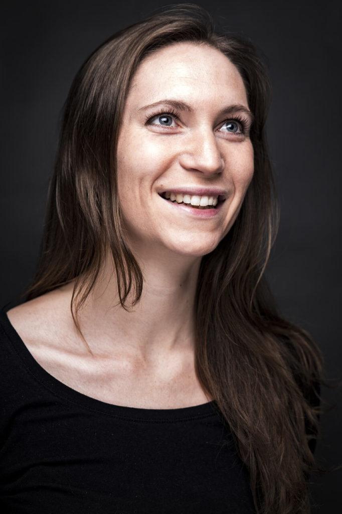 Rosina Fabius